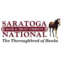 Saratoga National Bank and Trust Company - Clifton Park