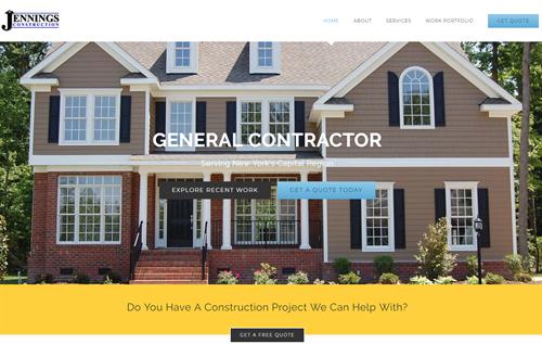 Jennings Construction