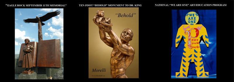 Morelli Art, LLC