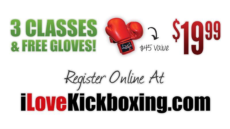 iLoveKickboxing.com - Clifton Park