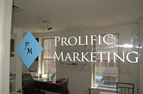 Prolific Marketing