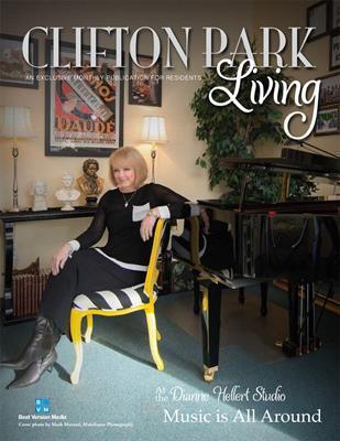 Clifton Park Neighbors/ Malta Neighbors Magazines