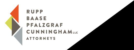 Rupp Baase Pfalzgraf Cunningham LLC