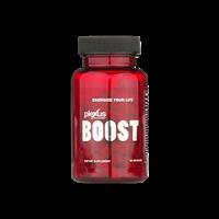 Boost capsules