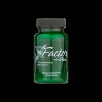 Xfactor capsules