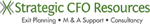 Strategic CFO Resources, LLC