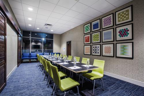 Flex Space Meeting Room