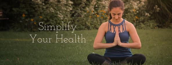 Simple Steps Health Coaching