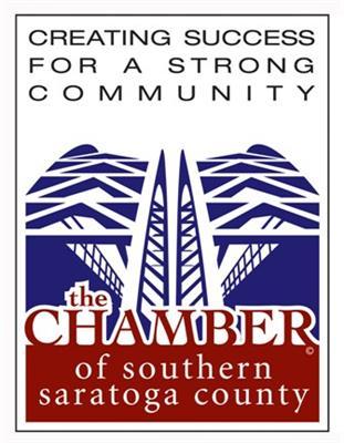Chamber of Southern Saratoga County/Capital Region Chamber