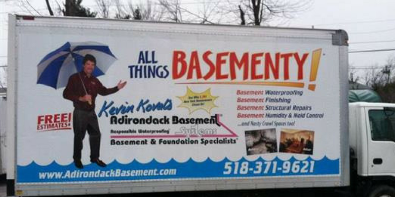 Adirondack Basement Systems