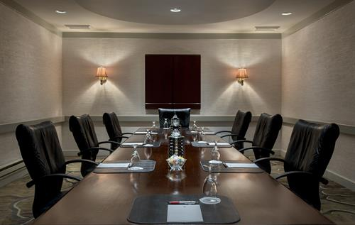 Meeting room- Boardroom