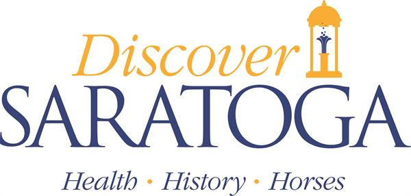 Image result for Discover Saratoga logo