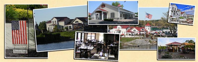 Water's Edge Lighthouse Restaurant