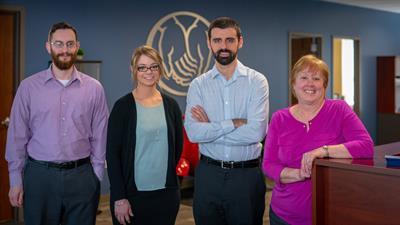 Allstate Insurance - John Lofrumento, CFP®