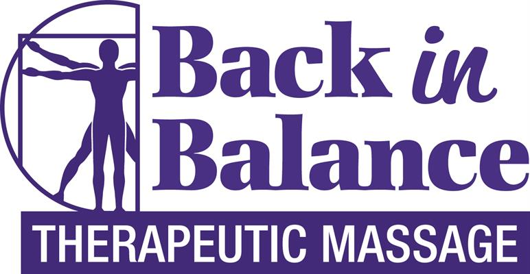 Back In Balance Therapeutic Massage, LLC