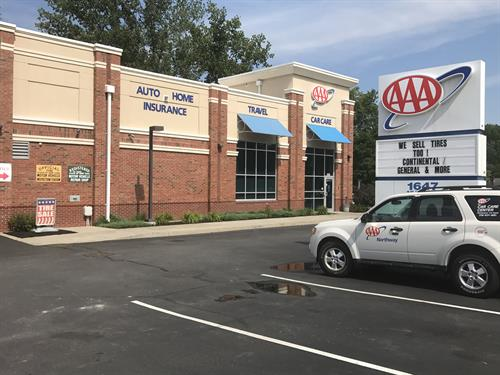AAA Care Care and Travel Center