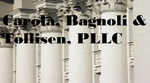 Carola, Bagnoli & Tollisen, PLLC