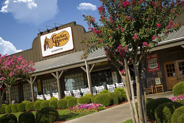Cracker Barrel #293