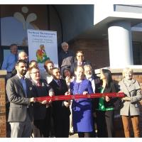 Ribbon Cutting | Northeast Thermography Medical Imaging Center