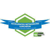 Accelerated Networking Luncheon presented by Executive Personnel Group