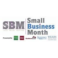 Small Business Month: Chamber Brand Relaunch