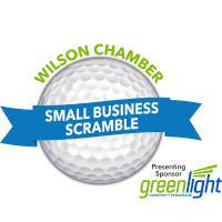 2021 Small Business Scramble presented by Greenlight Community Broadband