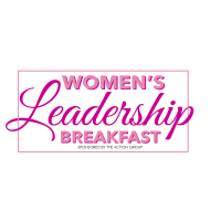 Women's Leadership Breakfast presented by The Action Group