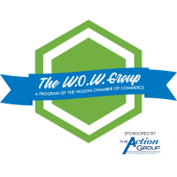 WOW: Chamber's Women Of Wilson Professional Group presented by The Action Group