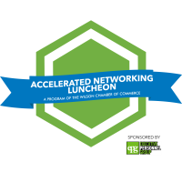 Accelerated Networking Luncheon/Chamber 101 presented by Executive Personnel Group