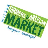 Master Gardeners at the Wilson Farmers and Artisan Market