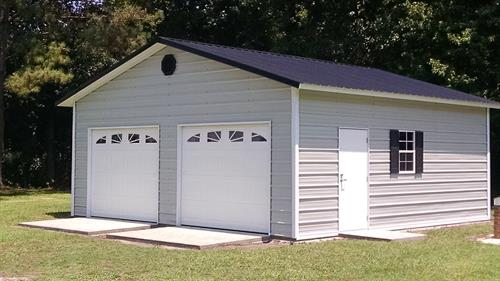 Let us help you choose your next garage.