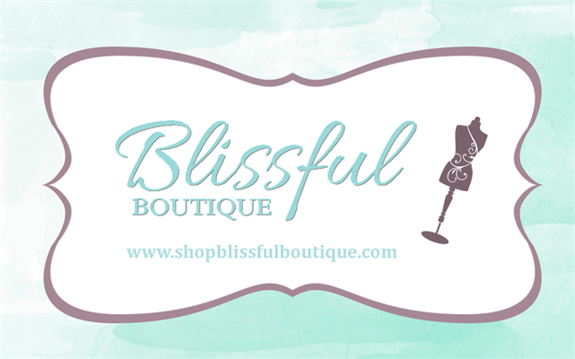 Blissful Boutique
