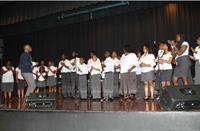 Wilson Idol Winner 2013  Majestic Choir