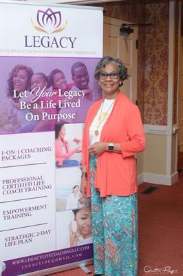 Legacy Life Coaching & Consulting LLC
