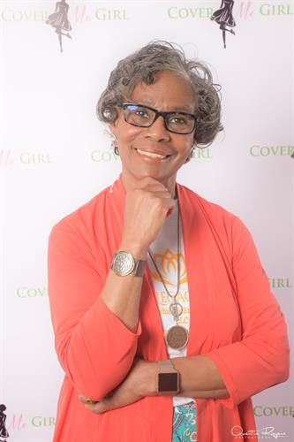 Carletha Ward, Founder & President