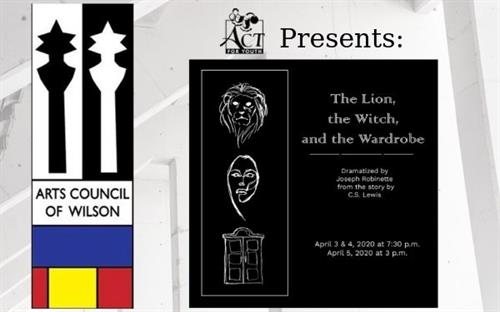 Act For Youth Presents The Lion The Witch And The