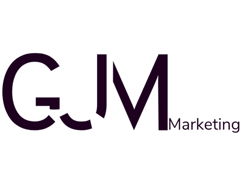 GJM Marketing, LLC Logo