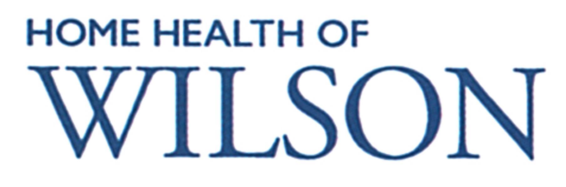 Home Health of Wilson