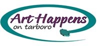 First Friday at Art Happens on Tarboro