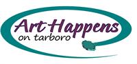 Second Saturday at Art Happens on Tarboro