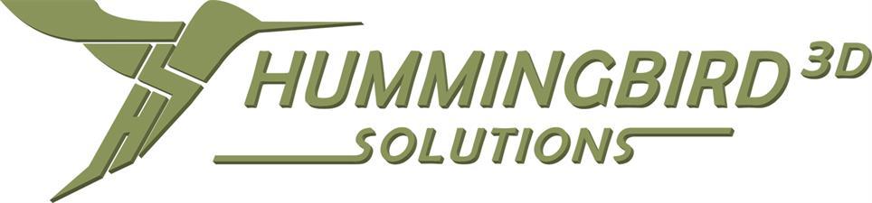 Hummingbird 3D Solutions