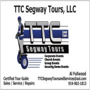 TTC Segway Tours LLC