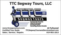 TTC Segway Tours LLC - Sims