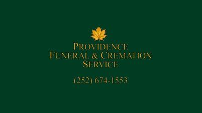 Providence Funeral & Cremation Service