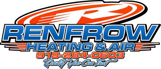 Renfrow Heating & Air, Inc.