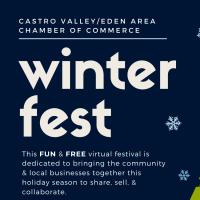 Winter Fest Virtual Festival