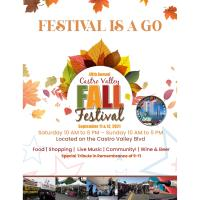 2021 Fall Festival **CANCELLED**