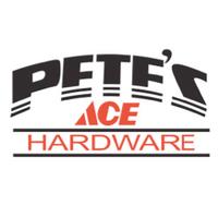 Pete's Hardware Company