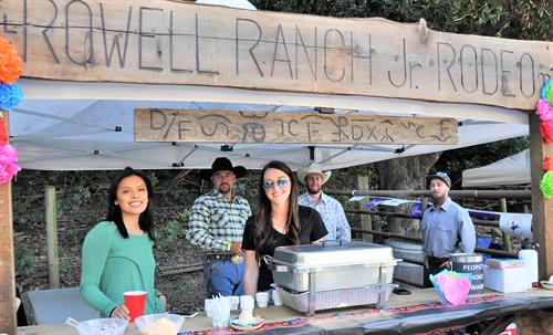CV Rotary hosting annual chili cook-off fundraiser at Rowell Ranch Rodeo.