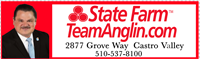 State Farm Insurance -- Anglin Insurance & Financial Services, Inc. - Castro Valley